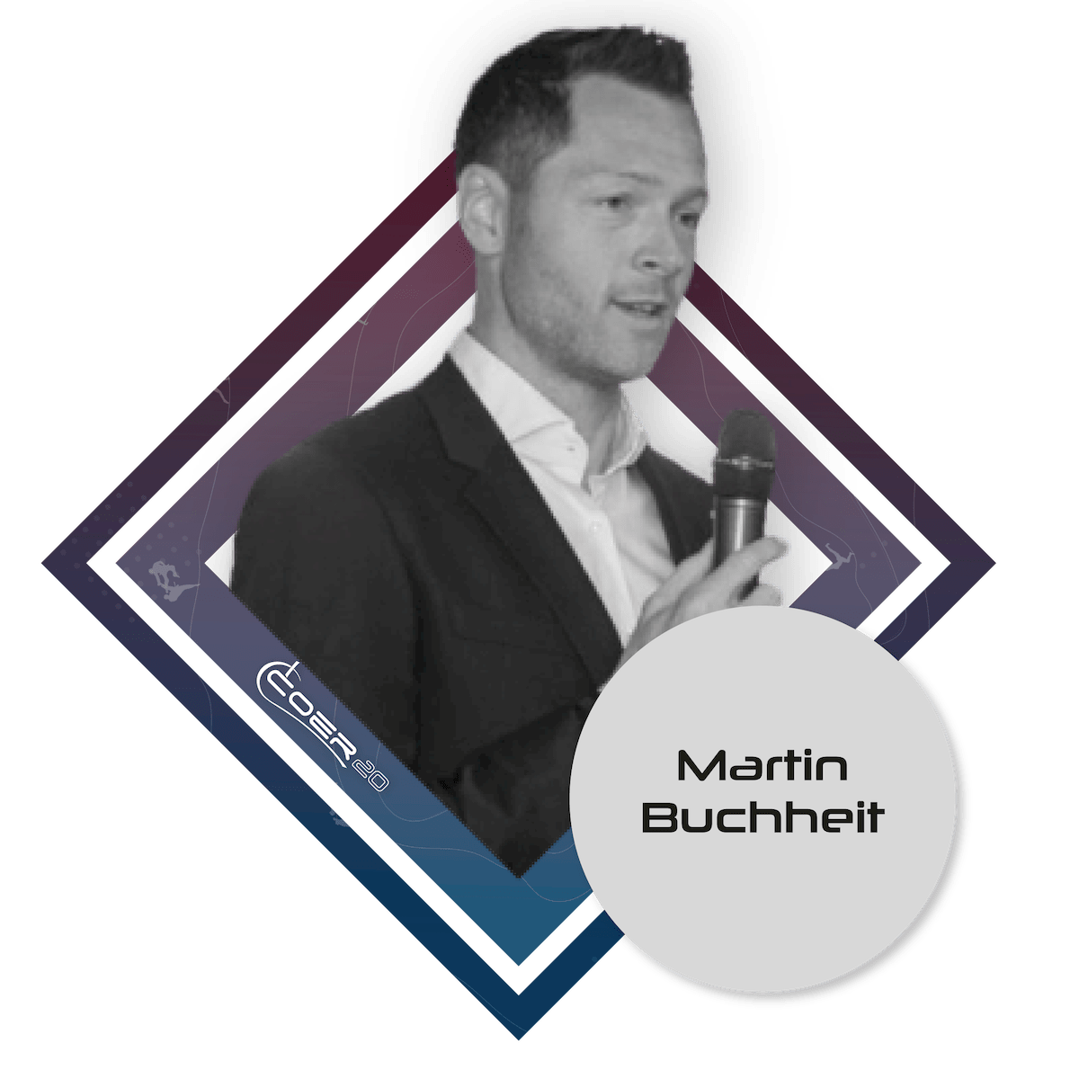 Martin Buchheit